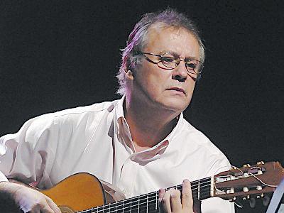 Paulo Jobim: Presidente do Instituto Antonio Carlos Jobim, é músico, compositor, arranjador e produtor