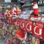 Emprego: Donos de lojas contratam funcionários extras em virtude do movimento de fim de ano (Foto: Arquivo)