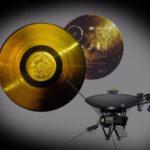 Mensagens: Os discos de ouro com imagens e sons