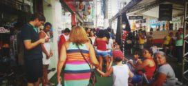 Consumidores aproveitam Domingo de Compras em Barra Mansa