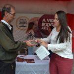 Informação e cuidado: Centro de Doenças Infecciosas (CDI) promoveu sensibilizações na Vila Santa Cecília (Foto: Evandro Freitas/Secom VR)