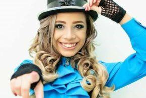 Alice Melody comemora dez anos de carreira e iniciará o tour 'Big Dream'