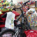 Solidariedade: Campanha visa proporcionar um natal mais alegre para crianças de escolas municipais de Angra dos Reis (Foto: Divulgação)