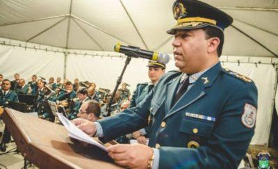 Batalhão de Polícia Militar tem novo comandante