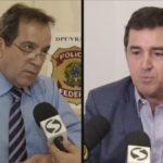 MP pede arquivamento de processo sobre assassinato de delegados da PF