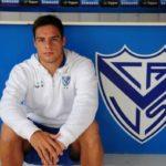 Vaso anuncia primeiro reforço para Libertadores