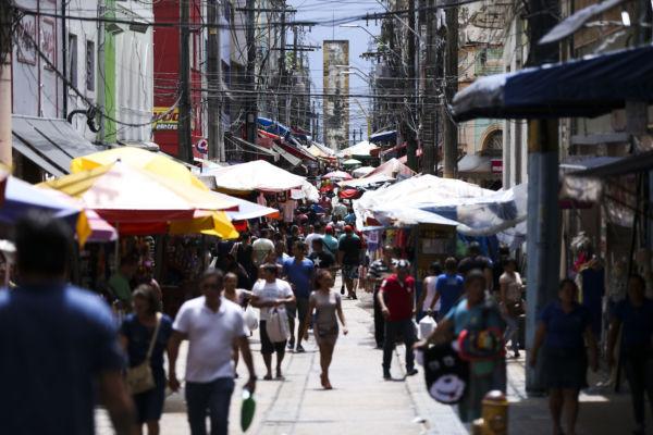 No Brasil e no resto do mundo: Ignorância está ganhando disparado (Fotos Públicas)