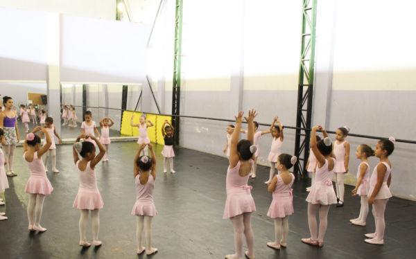 Gratuito: Cursos realizados na Casa da Cultura atenderam cerca de 800 alunos em várias atividades (Foto: Divulgação)