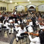 Clima de esperança: Músicas como 'Hallelujah' e 'Noite de paz' serão tocadas (Foto: Arquivo)