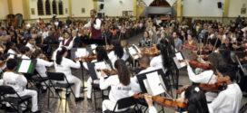 VR Cidade da Música apresenta concerto natalino neste sábado