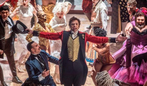 'O Rei do Show': Filme já recebeu três indicações para o Globo de Ouro (Fotos: Divulgação)