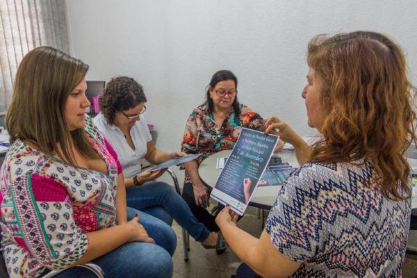 Eleição: Escolha envolverá, pela primeira vez, comunidade escolar em geral (Foto: Divulgação PMPR/Alexandre A. J.)