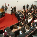 Debate: I Seminário do Fórum Internet e Eleições foi realizado pelo Tribunal Superior Eleitoral (Foto: Divulgação)