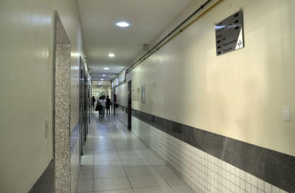 Saúde: Unidade realizou mais de 117 mil atendimentos no ano (Foto: Geraldo Gonçalves/SecomVR)