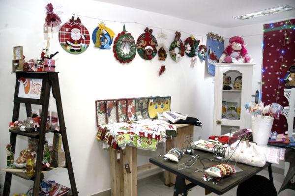 Manual: Barra Mansa quer repetir com as bordadeiras o mesmo êxito do trabalho realizado com os artesãos (Foto: Divulgação)