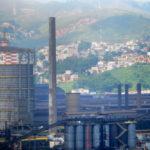 CSN apresentou números positivos sobre acidentes no interior da usina