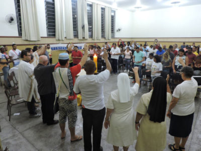 Reflexão: Intereclesial é um encontro celebrativo, de profundo espírito ecumênico e inter-religioso e de estudo - Divulgação