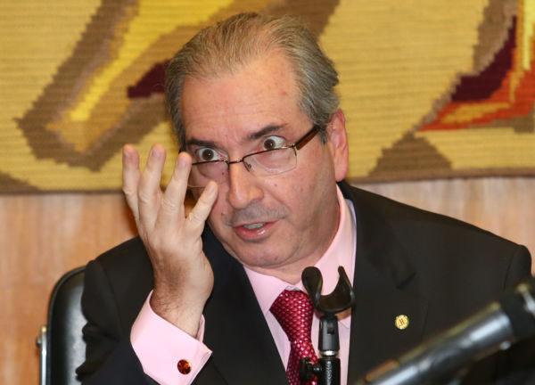 Eduardo Cunha volta ao noticiário com pedido de pena longa feito pelo MPF