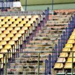Trabalhos realizados pela prefeitura liberam estádio para jogos