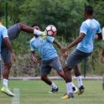 Início: Fluminense inicia jornada que pode levar até a Libertadores