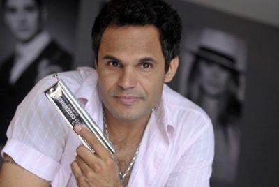 Jorge Guilherme, nas ondas do Rádio pela Rede Transamérica