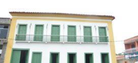 'Casarão Cultural Memórias do Vale do Café, do Paraíba e dos Tambores' inaugura nova sede dia 30