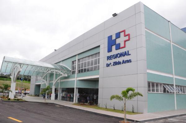 Data definida: Hospital Regional começa a funcionar em março, diz secretário estadual de Saúde
