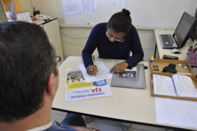 Itatiaia: Inscrições para Educação de Jovens e Adultos começa segunda - Arquivo - AECOM