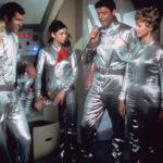 TV: A família viaja pela galáxia