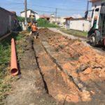 Tapa-Buracos: Serviço já utilizou 2.200 toneladas de massa asfáltica em ações de recuperação de vias públicas - Divulgação