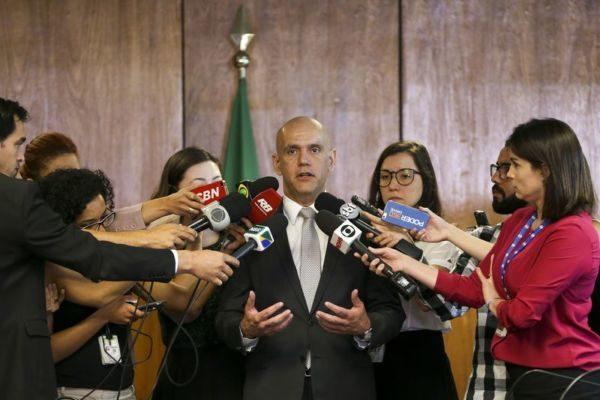 Marcelo Caetano: 'Os valores das despesas por si são superiores à arrecadação'
