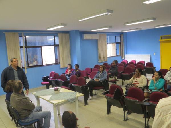 Presença: Prefeito Bruno de Souza participa da posse do Conselho Municipal dos Direitos da Pessoa com Deficiência
