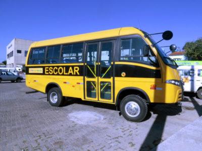 Cadastro: Transporte escolar para universitários e estudantes de curso técnico é garantido pela prefeitura - Divulgação