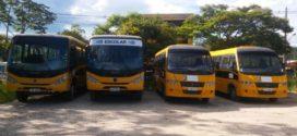 Renda para conseguir transporte universitário em Quatis é de R$872,88