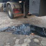 Caminhoneiro que também é policial mata suposto assaltante