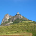 Oito mil hectares: Parque Estadual da Pedra Selada abrange partes dos municípios de Resende e Itatiaia (Foto: Márcio Fabian/Arquivo)