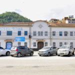Saúde: Contrato prevê a prestação de serviços de saúde, ambulatoriais e hospitalares por um ano - Wagner Gusmão