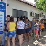 Volta Redonda: Cidade ainda tem mais de 40 mil doses de vacina em estoque, com a programação de receber ainda mais (Foto: Divulgação/PMVR)