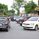 Bloco Carnavalesco desfila sem autorização e guarda é acionada