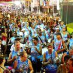 Fechado: Prefeitura explicou as razões que levaram ao cancelamento dos desfiles (Foto: Arquivo)
