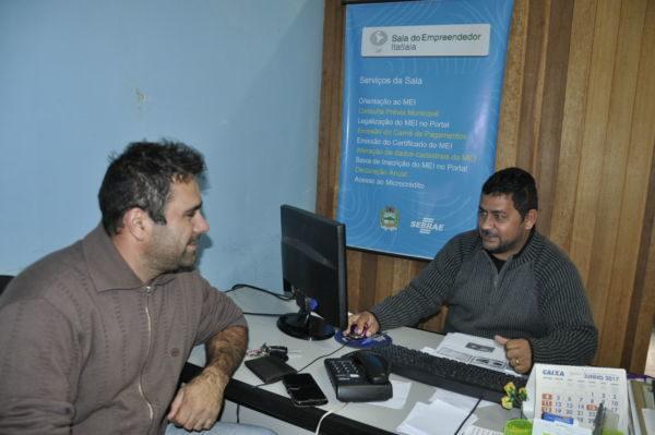 Microempreendedores recebem capacitação para as mais diversas áreas