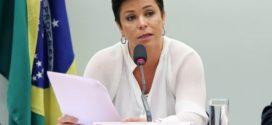 Governo recorre ao STJ para garantir Cristiane Brasil como ministra do Trabalho