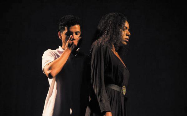 Chão de Estrelas: Grupo de teatro busca ajuda para participar de festival.(Foto: Divulgação)