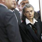 Desafoga: Ministra desistiu de visita mas pretende acelerar julgamentos no estado