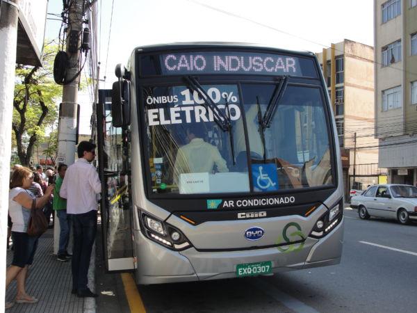 Aguardando: Prefeitura espera sinal verde do TCE para começar licitação dos ônibus do Tarifa Comercial Zero
