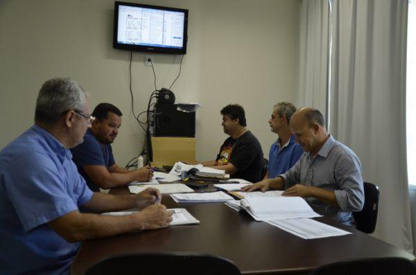 Novidade: Prefeitura de Porto Real automatiza processo de licitações (Foto: Dorinha Lopes – PMPR)
