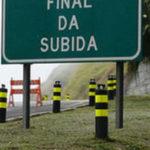 Emperra: Serra das Araras ainda é um entrave para escoamento e ligação entre grandes centros (Foto: Divulgação)