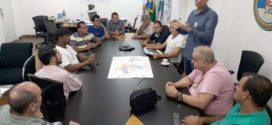 Engenheiro Cesar Carvalho assume lugar de Fernando Balduíno na Susesp, em Barra Mansa