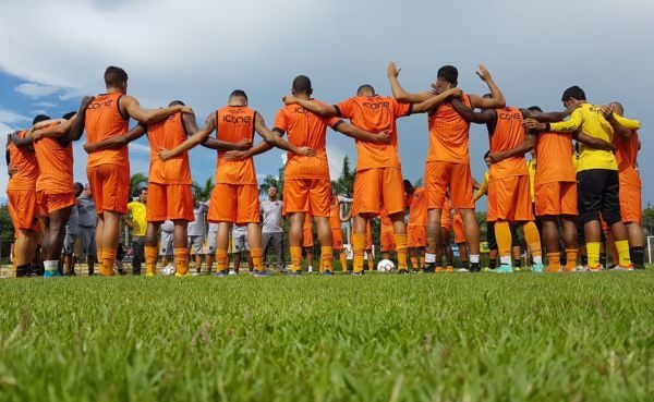 Volta Redonda terá pela frente time alternativo do Flamengo