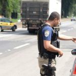 Feriado: Estimativa de quase 500 mil carros entre o sentido Rio de Janeiro x São Paulo- Arquivo